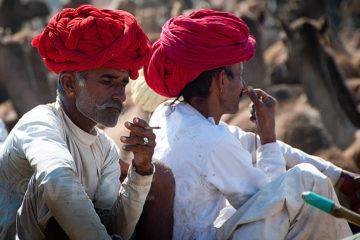 rajasthanis_INDIA