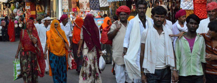 pushkar-bazar