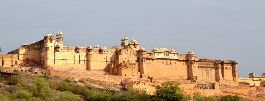 fuerte _Ambre_Jaipur