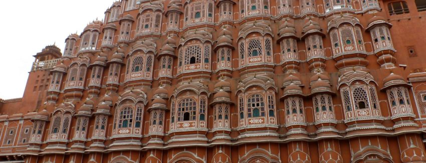 Hawa Mahal_Jaipur