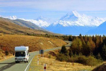 campervan NZ
