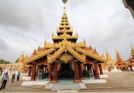 Birmania-Bagan