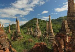thein ruins