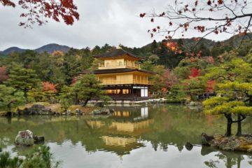 Templo Kinkakuji_kyoto